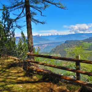 Die berühmte Blettenbachschlucht ist der bekannteste Canyon Südtirols (c) Karmen Nahberger