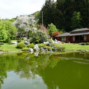 Seeboden am Millstätter See, Bonsaimuseum, (c)Karmen Nahberge