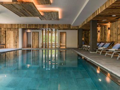 wellnesshotel-dolomiten © Hotel Waldheim